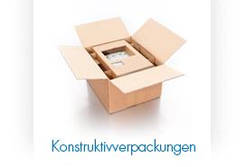 Konstruktivverpackungen
