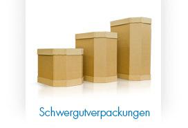 Schwergutverpackungen
